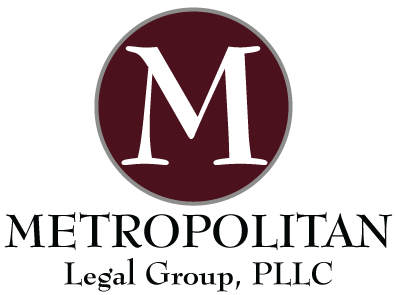 Metropolitan Legal Group Logo